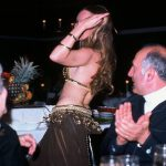 Confessions of an Old Belly Dancer