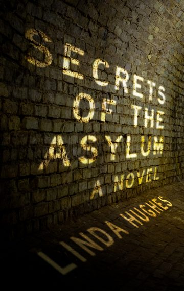 Secrets of the Asylum