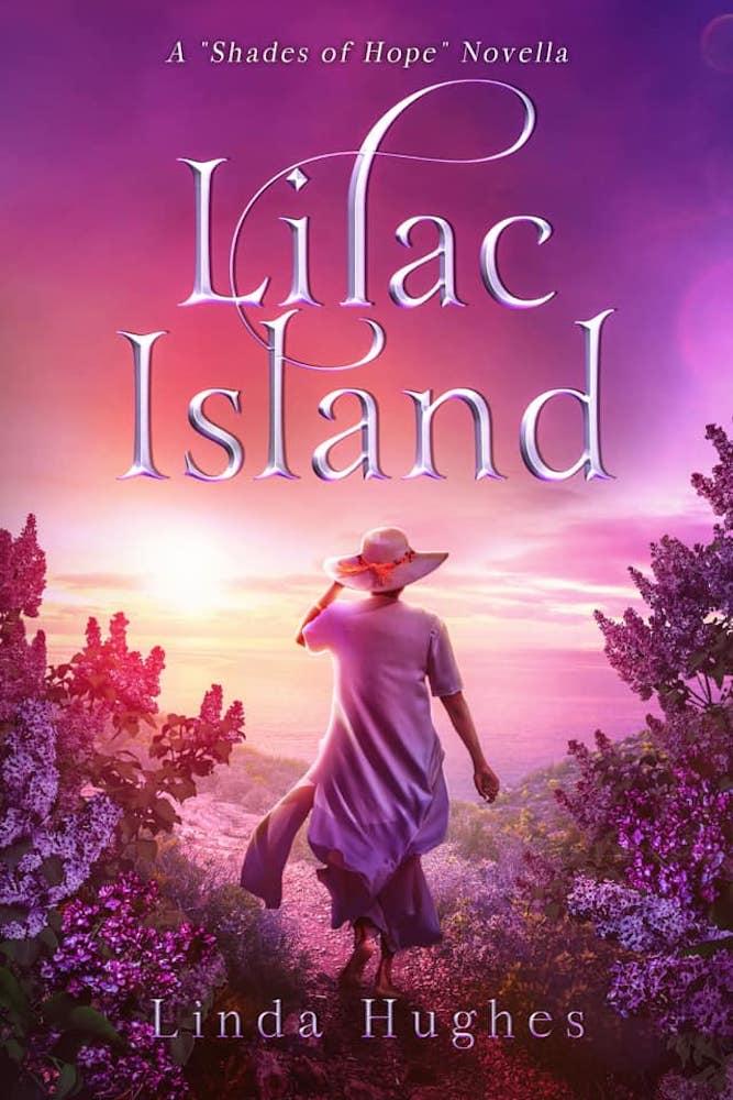 Lilac Island-by author Linda Hughes