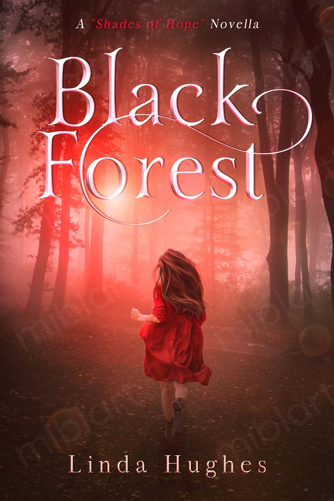 Black Foreste - Author Linda Hughes