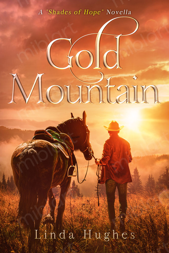 Gold Mountain-by author Linda Hughes